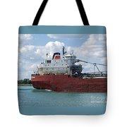 Great Lakes Transport Tote Bag