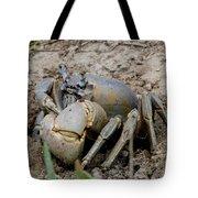 Great Land Crab Tote Bag