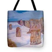 Great Oceaan Road Tote Bag