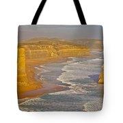 Great Ocean Road #4 Tote Bag