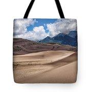 Great Sand Dunes #6 Tote Bag