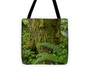 Great Support Tote Bag