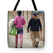 Great Tights Tote Bag