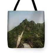 Great Wall 0033 - Lux Sl Tote Bag