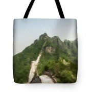 Great Wall 0033 - Neo Tote Bag