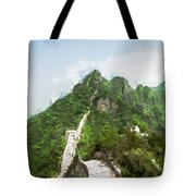 Great Wall 0033 - Oil Stain Sl Tote Bag