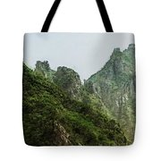 Great Wall 0043 - Lux Hp Tote Bag