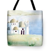 Greek Orthodox Church 2 Tote Bag