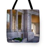 Greek Theatre 7 Tote Bag