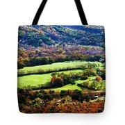 Green Acres Tote Bag