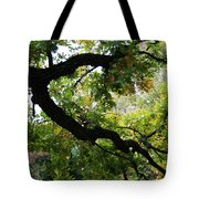 Green Days Tote Bag