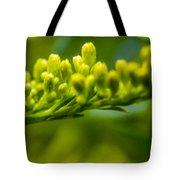 Green Dream Wandering Tote Bag
