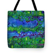 Green Functions Tote Bag