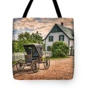 Green Gables Tote Bag