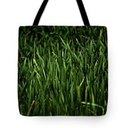 Green Green Grass ... Tote Bag