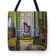 Green Room - Russia Tote Bag