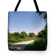 Greene Valley Trail Tote Bag