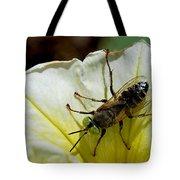 #greeneyes Tote Bag