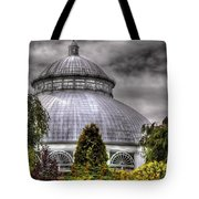 Greenhouse - The Observatory Tote Bag