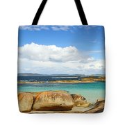 Greens Pool - Western Australia 2am-112587 Tote Bag