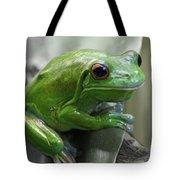 Greeny 5 Tote Bag