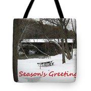 Greeting Card-3 Tote Bag