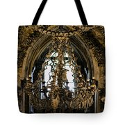 Greetings From Kutna Hora Tote Bag