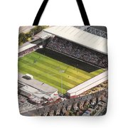 Gresty Road - Crewe Alexandra Tote Bag