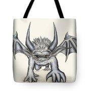 Grevil Tote Bag