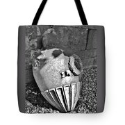 Scotland_grey Friars Urn Tote Bag