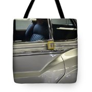 Grey Poupon And Rolls Royce Tote Bag