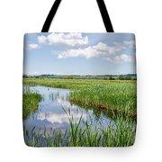 Greylake Reflections 2 Tote Bag