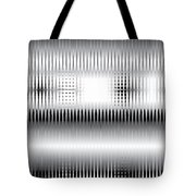 Grid Trap 2 Tote Bag