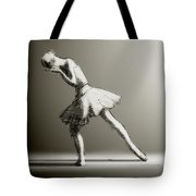 Grief Tote Bag