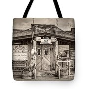 Griffs On The Dock Tote Bag