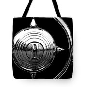 Grill Bullet 1949 Ford Custom V-8 Tote Bag