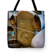 Grill Tote Bag