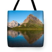 Grinnell Point Tote Bag