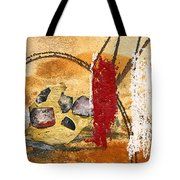 Gris-gris On Your Doorstep Tote Bag