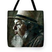 Gritty Farmer Tote Bag