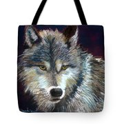 Grizzer Tote Bag