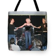 Groovelily Tote Bag