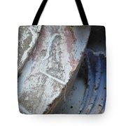 Groovy Oldie Tote Bag