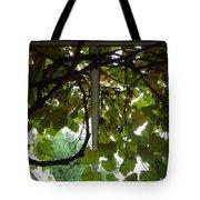 Gropius Vine Tote Bag