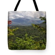 Gros Morne Tote Bag