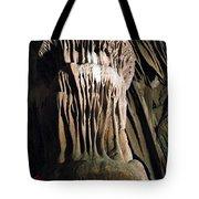 Grotte Magdaleine South France Tote Bag