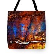 Grotto Hunt Tote Bag