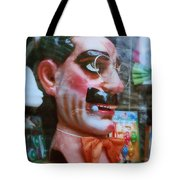 Groucho Tote Bag