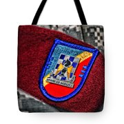 Ground Air Mobility Tote Bag