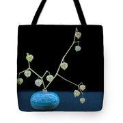 Ground Cherry Still Life Tote Bag